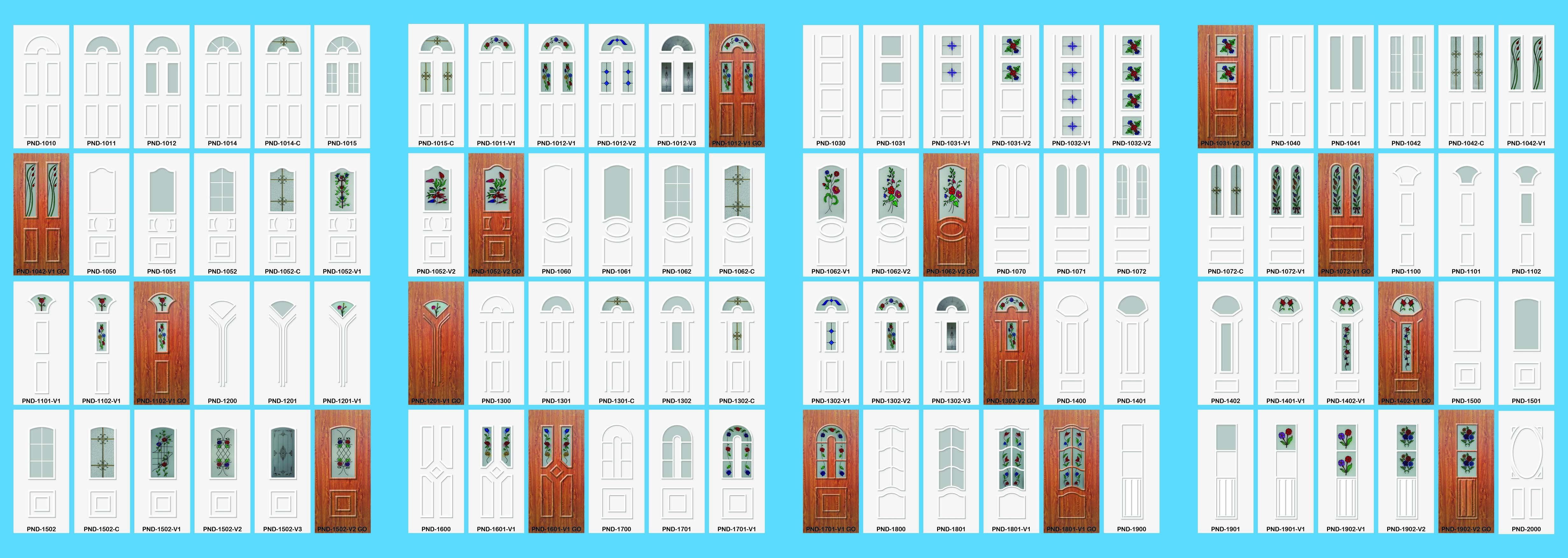 Door catalogue main gate design catalogue entrance iron for Door design catalogue